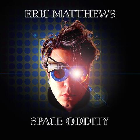 Space Oddity - Single