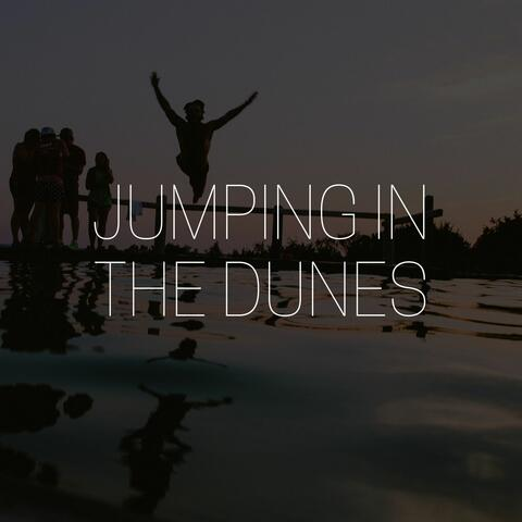 Jumping in the Dunes