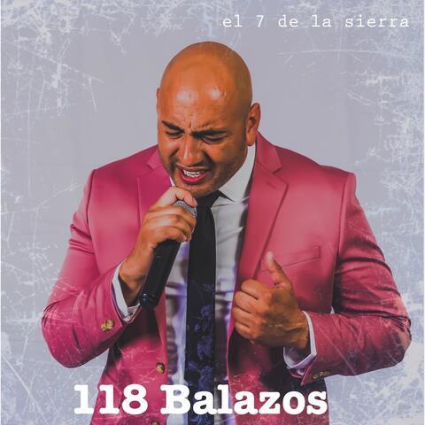 118 Balazos