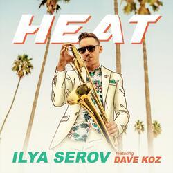 Heat (feat. Dave Koz)