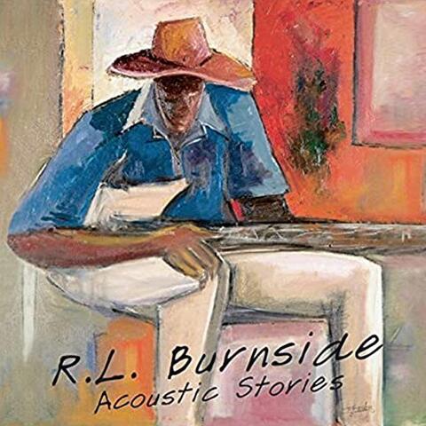 Acoustic Stories