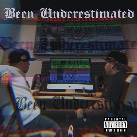 Been Underestimated
