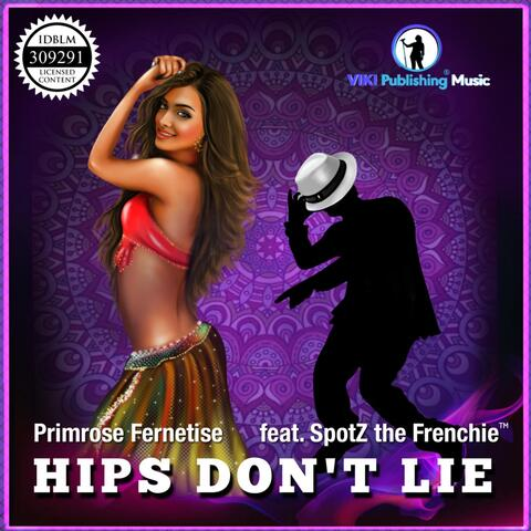 Hips Don't Lie (feat. Spotz the Frenchie)