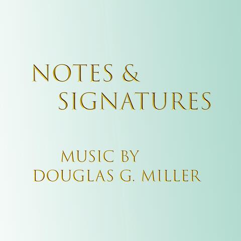 Notes & Signatures