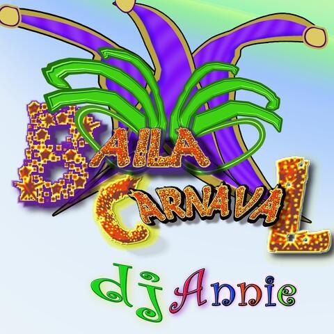 Baila Carnaval