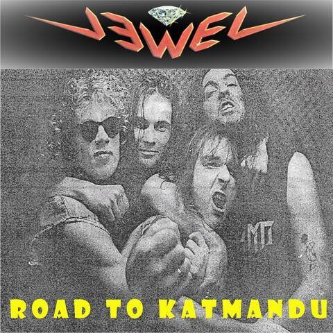 Road to Katmandu