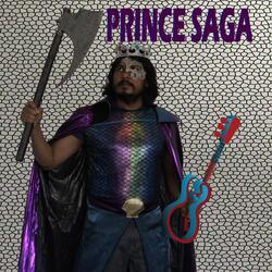 Prince Saga