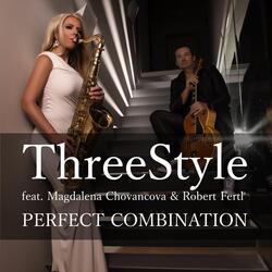 Prime Time (feat. Magdalena Chovancova & Robert Fertl)