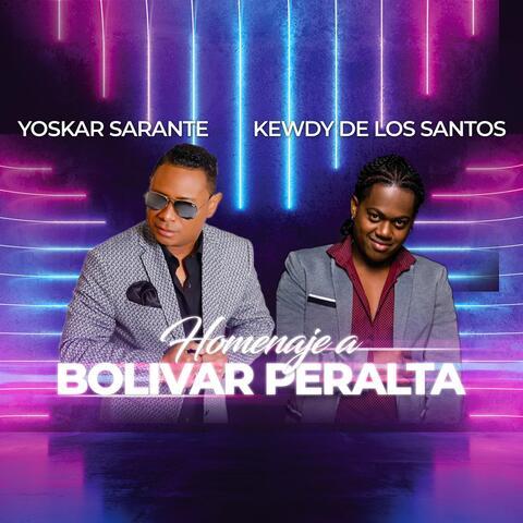 Homenaje a Bolivar Peralta
