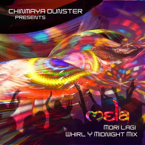 Mela Mori Lagi Whirl Y Midnight Mix
