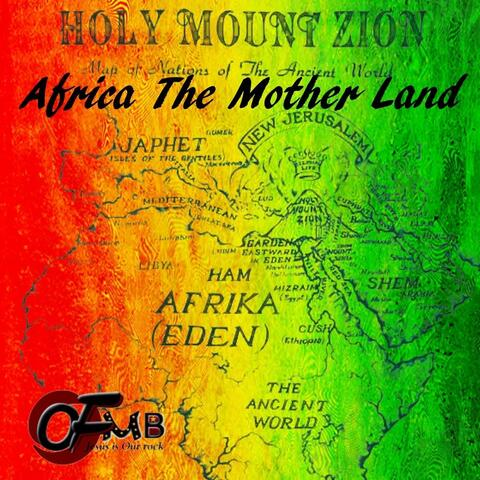 Africa the Motherland