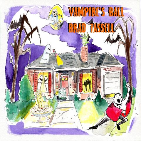 Vampire's Ball