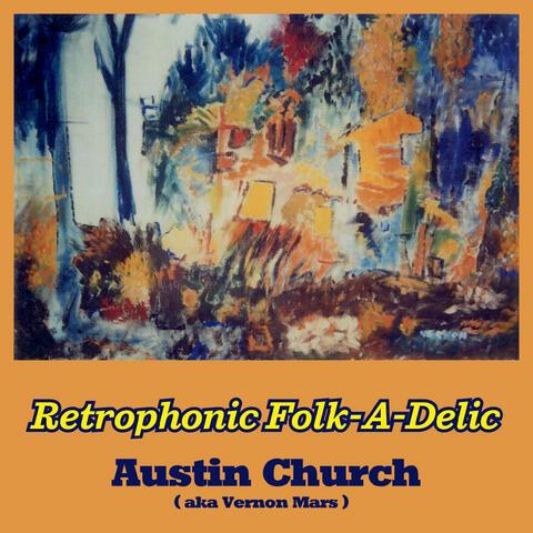 Retrophonic Folk-a-Delic