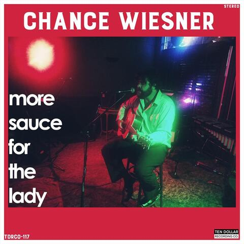 More Sauce for the Lady