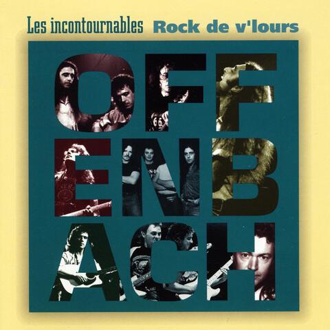 Les Incontournables Rock de v'lours