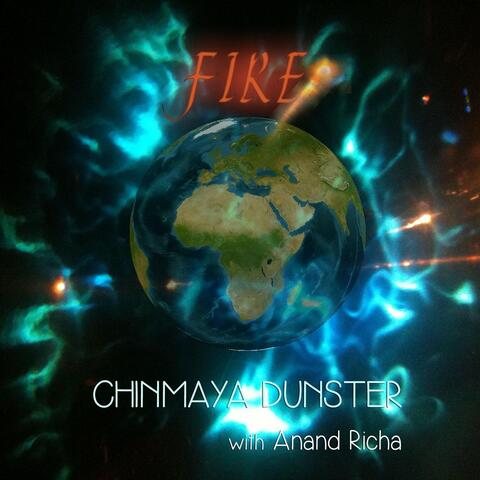 Fire (feat. Anand Richa)