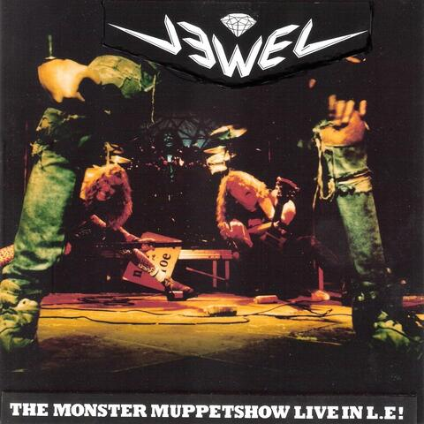The Monster Muppetshow Live in L.E !
