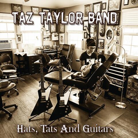 Hats, Tats and Guitars