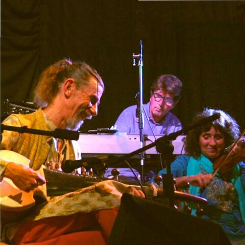Sufis and Gypsies Live (Live)