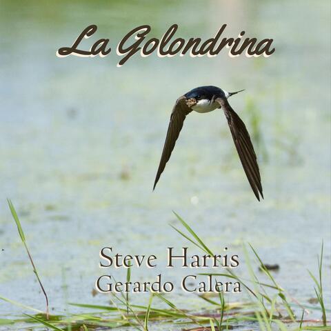 La Golondrina (feat. Gerardo Calera)