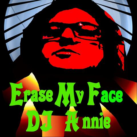 Erase My Face