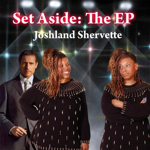 Set Aside: The EP