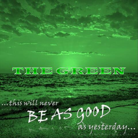 Be as Good