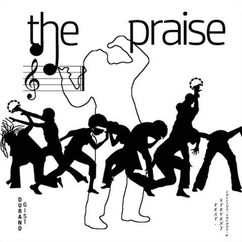 The Praise (feat. Steven J. Collins)
