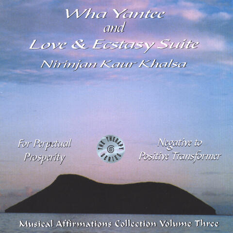 Musical Affirmations Collection Vol. 3