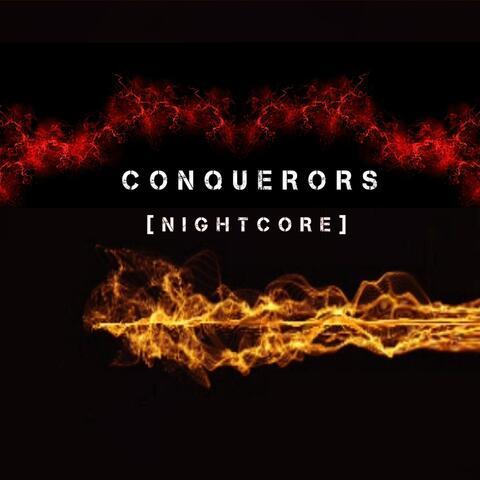 Conquerors (Nightcore)