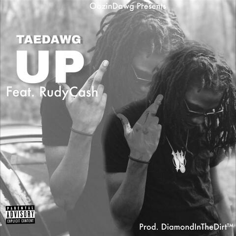 Up (feat. Rudycash)