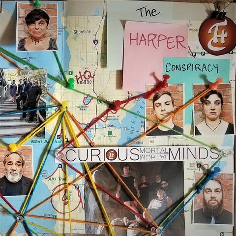 Curious Mortal Minds
