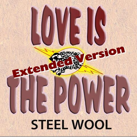Love Is the Power (Extended Version)