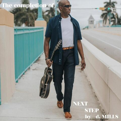 The Completion of Next Step