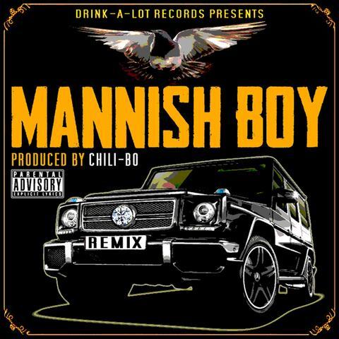 Mannish Boy (Remix)