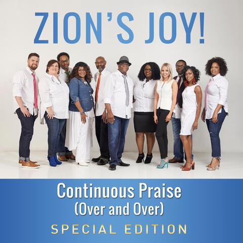 Continuous Praise (Over and Over) [Special Edition]