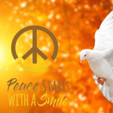 Peace Starts with a Smile