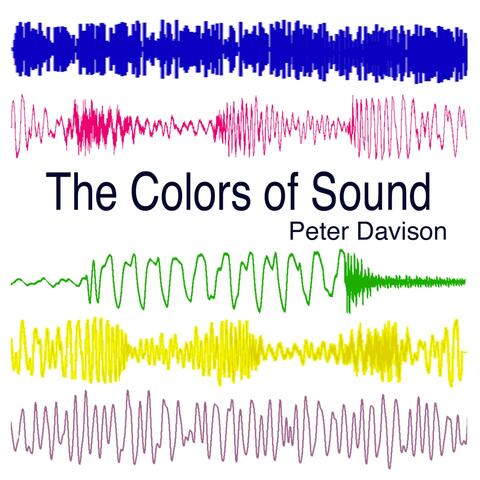 The Colors of Sound