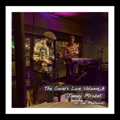 The Covers Live, Vol. 3