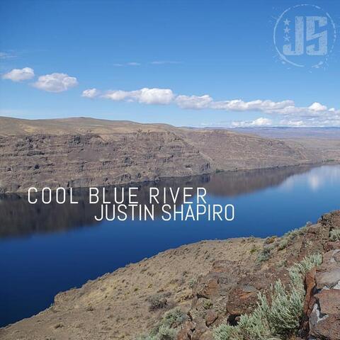 Cool Blue River
