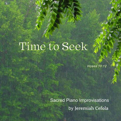 Time to Seek