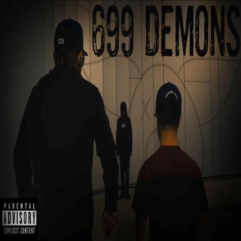 699 Demons