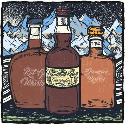 Whiskey Jar