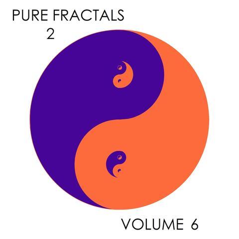 Pure Fractals 2, Vol. 6