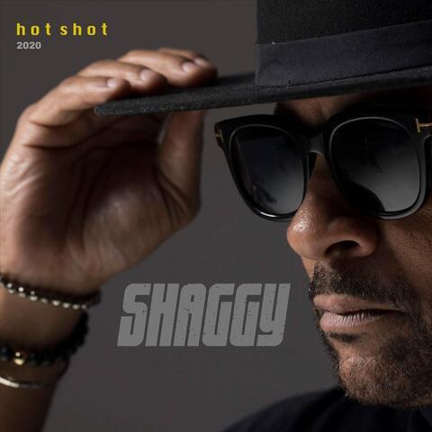 Angel (Hot Shot 2020) [feat. Sting]