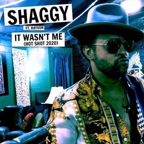 It Wasn't Me (Hot Shot 2020) [feat. Rayvon]