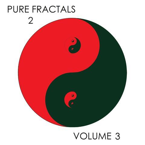 Pure Fractals 2, Vol. 3