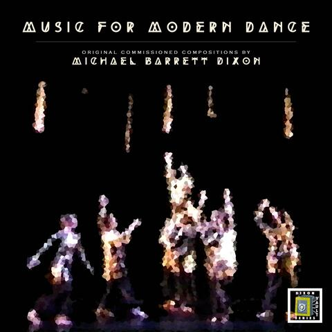 Music for Modern Dance