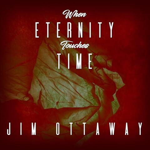 When Eternity Touches Time