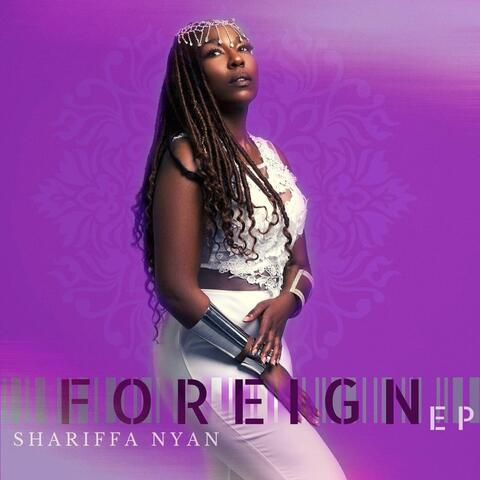Foreign - EP